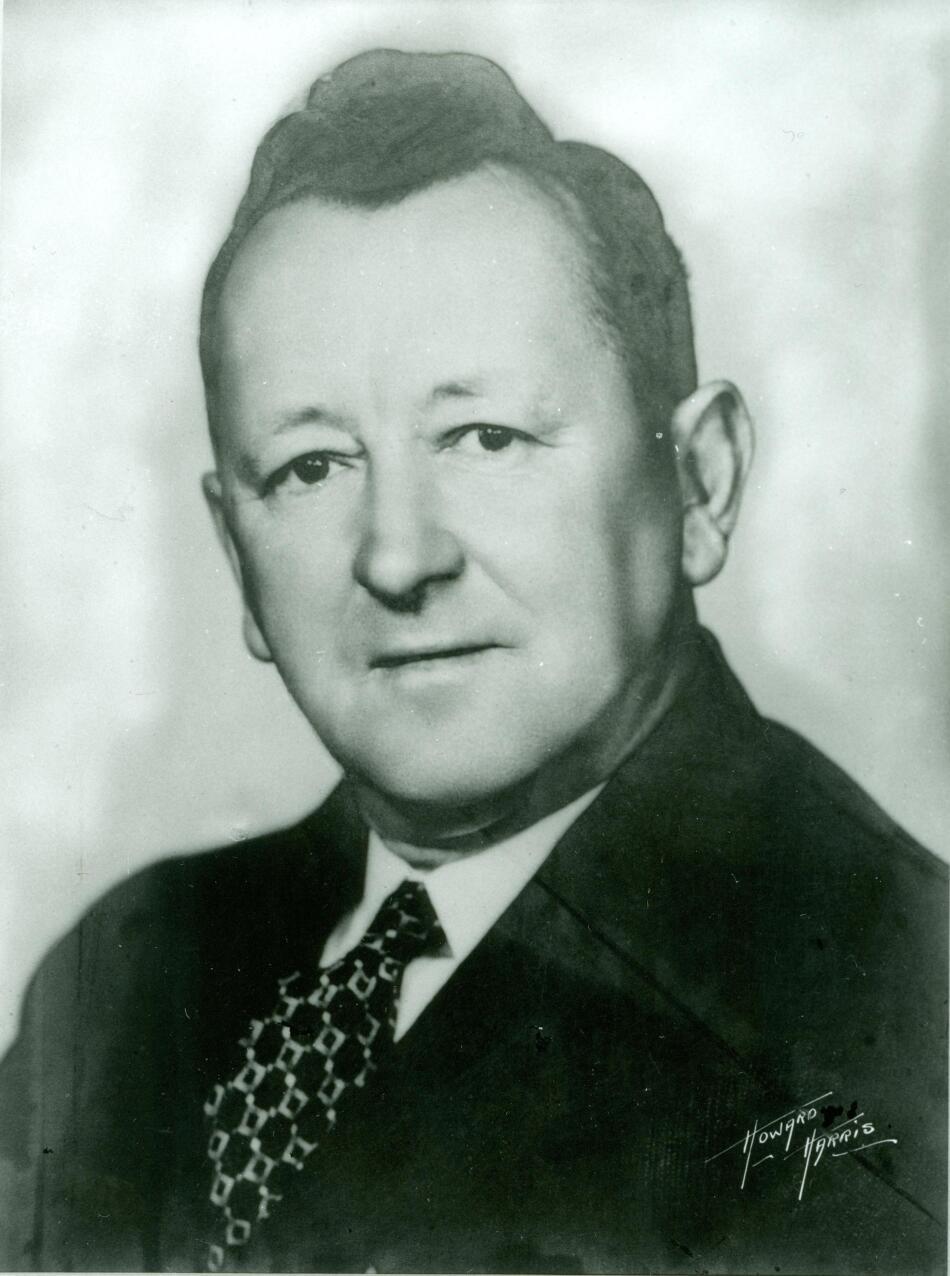 Johnston, D T (Shire President) (1927-1930) (1934-1937) (1941-1942) (1949-1950)