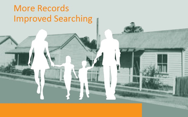 Lake Macquarie Historic Rate Records Search now online